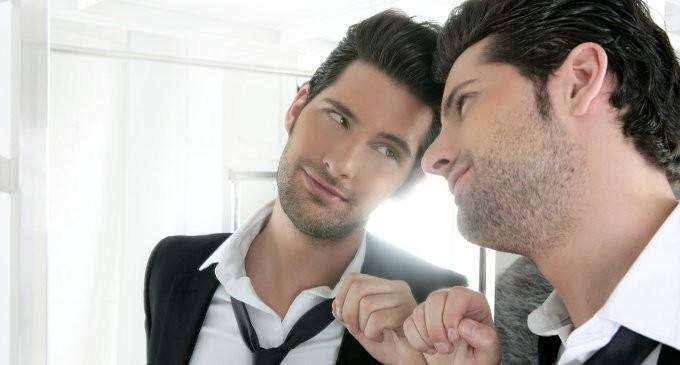 Il Trionfo del Narcisismo